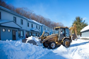 Our services include commercial snow plowing, snow shoveling, application of sand, de-icing and more.